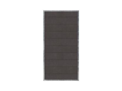 Plus Futura WPC Sichtschutzzaun 90 × 180 cm