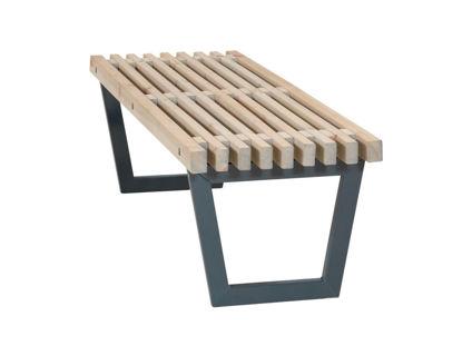 Plus Siesta Bank und Tisch Möbel 138 cm