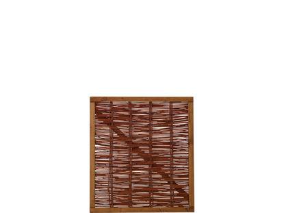 Plus Weidentor mit Rahmen 90 x 100 cm